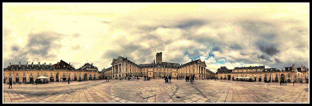 Sortie à Dijon - 27 mars - Les Photos - Page 3 Place